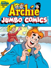 Cover Archie Comics Double Digest (1984), Issue 296