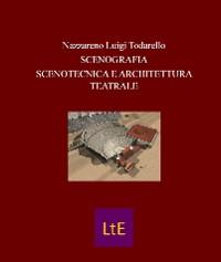 Cover Scenografia Scenotecnica e Architettura teatrale