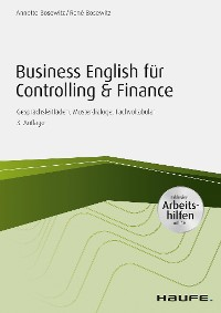 Cover Business English für Controlling & Finance  inkl. Zugang Sprachportal