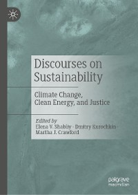 Cover Discourses on Sustainability