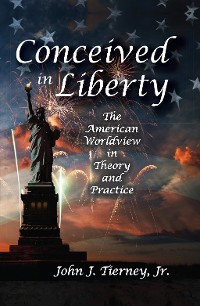 Cover Conceived in Liberty