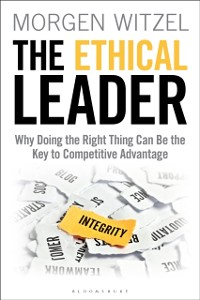 Cover Ethical Leader