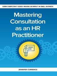 Cover Mastering Consulting as an HR Practitioner