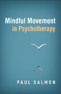 Cover Mindful Movement in Psychotherapy