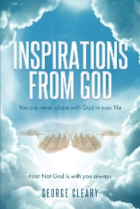Cover Inspirations from God