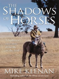 Cover The Shadows of Horses