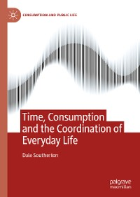 Cover Time, Consumption and the Coordination of Everyday Life