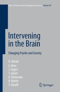 Cover Intervening in the Brain