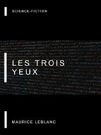 Cover Les Trois Yeux