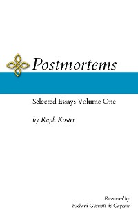 Cover Postmortems