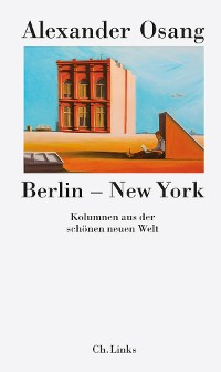 Cover Berlin – New York