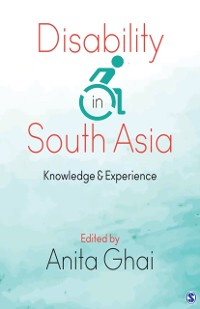 Cover Disability in South Asia