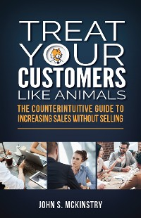 Cover Treat Your Customers Like Animals