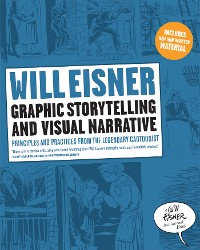 Cover Graphic Storytelling and Visual Narrative