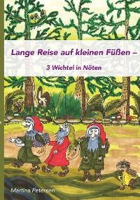 Cover Lange Reise auf kleinen Füßen