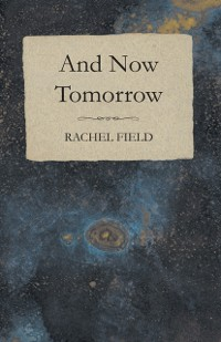Cover And Now Tomorrow