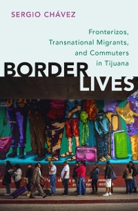 Cover Border Lives