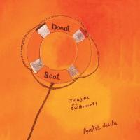 Cover Donut Boat