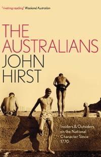 Cover Australians