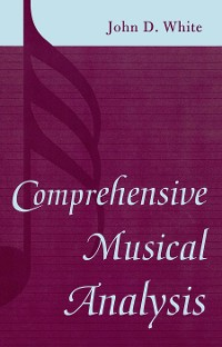 Cover Comprehensive Musical Analysis