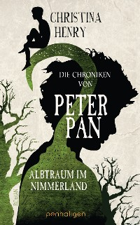 Cover Die Chroniken von Peter Pan - Albtraum im Nimmerland