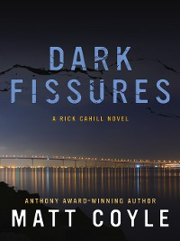 Cover Dark Fissures
