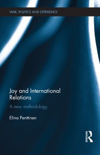 Cover Joy and International Relations