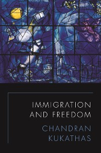Cover Immigration and Freedom