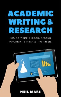 Cover Academic Writing & Research