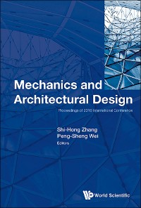 Cover Mechanics And Architectural Design - Proceedings Of 2016 International Conference