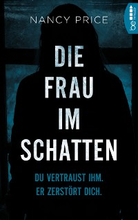 Cover Die Frau im Schatten