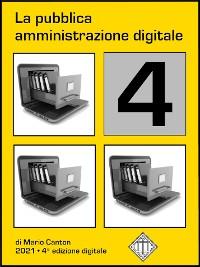 Cover La pubblica amministrazione digitale 4