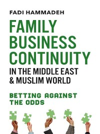 Cover Family Business Continuity in the Middle East & Muslim World
