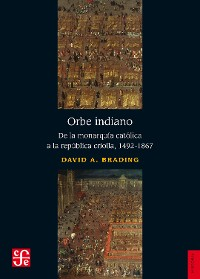 Cover Orbe indiano