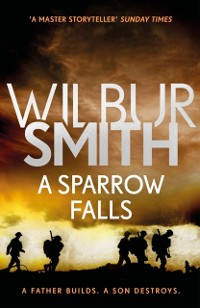 Cover Sparrow Falls
