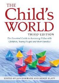 Cover The Child's World, Third Edition
