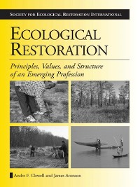 Cover Ecological Restoration