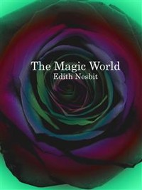 Cover The Magic World