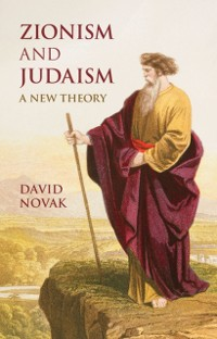 Cover Zionism and Judaism