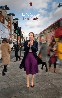 Cover Shoe Lady