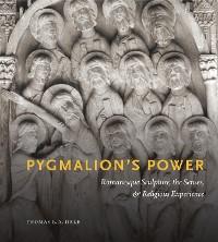 Cover Pygmalion's Power