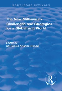Cover New Millennium: Challenges and Strategies for a Globalizing World