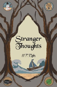 Cover Stranger Thoughts