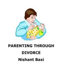 Cover Parenting Through Divorce