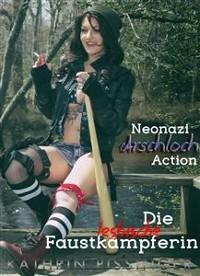 Cover Neo-Nazi Arschloch Action