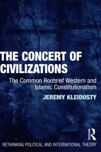 Cover Concert of Civilizations