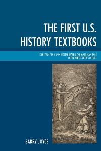 Cover The First U.S. History Textbooks
