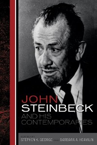 Cover John Steinbeck and His Contemporaries