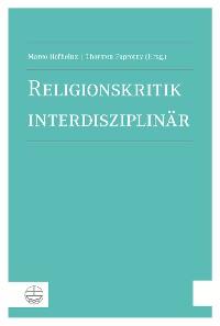 Cover Religionskritik interdisziplinär
