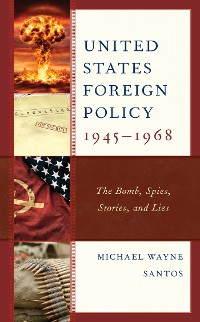 Cover United States Foreign Policy 1945-1968